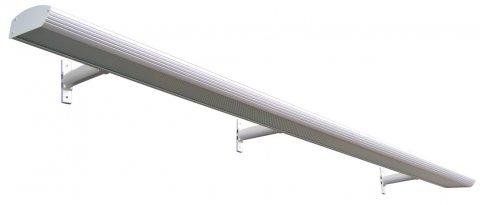 Reclameverlichting LED - Lichtkoof en Spots - Oosterlaken Reklame ...